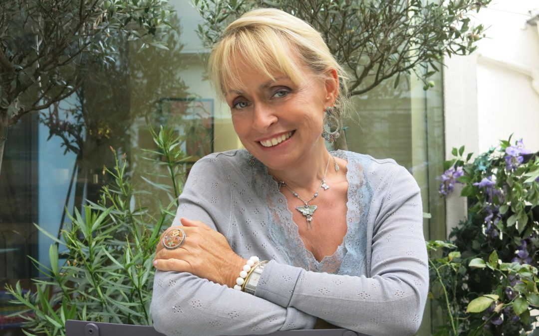 Rosalie Varda, Présidente du jury documentaire