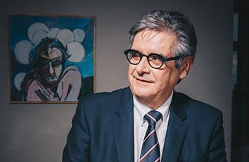Edito Georges Méric
